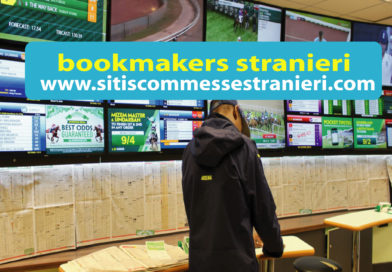 Top Tips of Italian Foreign Bookmakers Sites
