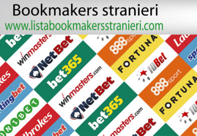 The Chronicles of Bookmakers Stranieri 2019