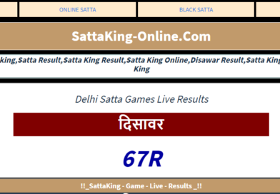 SATTA NUMBERS AND SATTA KINGS